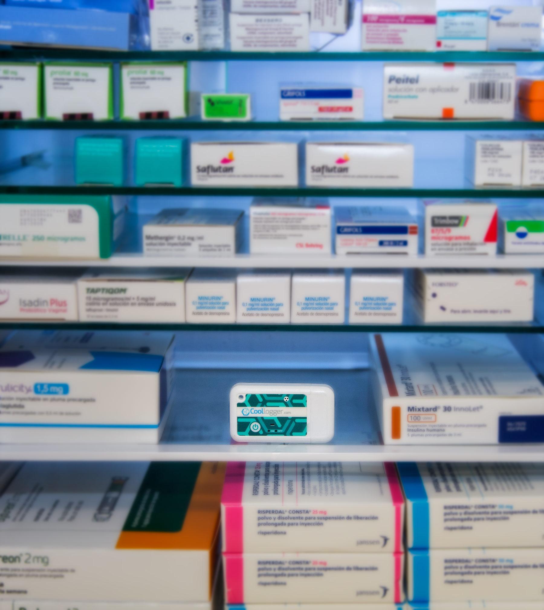 Tipos de medicamentos de base